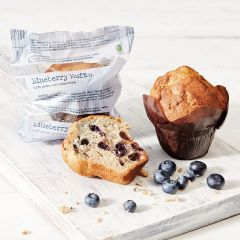 203683C Blueberry Muffins (Chefs Selections)