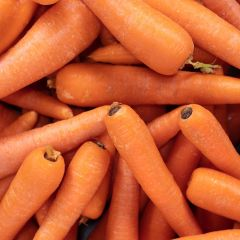 500265C Carrots (bag/box) (fresh)
