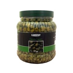 309452C Capote Capers (Cambray)