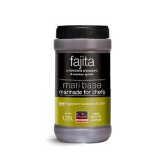 309164S Fajita Mari Base (Major International)
