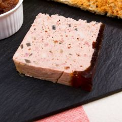 1000427 Ardennes Pate (chilled) 1kg