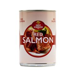 308947C Red Salmon (Best Choice)