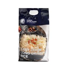 307375C Long Grain Rice (Chefs Selections)