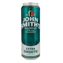 400433S John Smiths Extra Smooth Cans