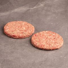 1000103 Homemade Steakburgers 170g (6oz)