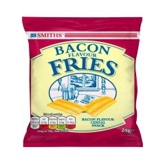 308634S Bacon Fries (Smiths)