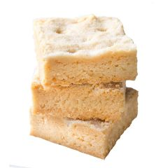307550C Butterly Shortbread (Traybakes)