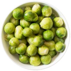 200012S Button Sprouts (Greens)
