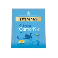 306784S Camomile Envelope Teabags (Twinings)