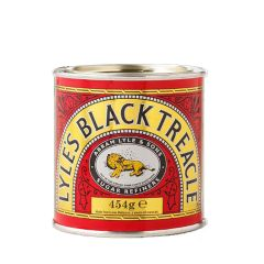 302031S Black Treacle (Lyle's)