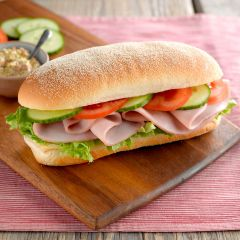 205409C Deli Roll 'The Classic' (Kara)