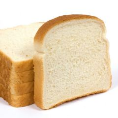203366C Healthy White Sliced Loaves (Hiestand)