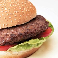 200261C Beefburgers 80% (Fribo)