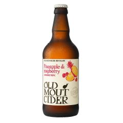 400678C Old Mout Pineapple & Raspberry