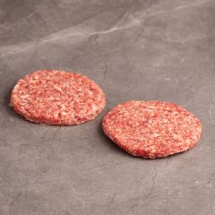 1000488 Homemade Beefburgers 170g (6oz)