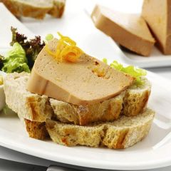 1000209 Duck & Port Pate (chilled) 1kg