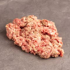 1000997 Beefburger Mince Red Onion