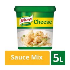 301017S Cheese Sauce Mix (Knorr)