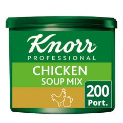 302295C Chicken Soup Mix (Knorr)