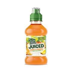 309038C Fruit Shoot Juiced Apple & Pear