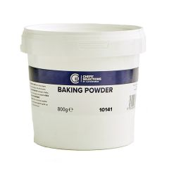308147C Baking Powder (Chefs Selections)