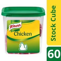 304446S Chicken Stock Cubes (Knorr)