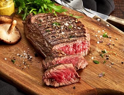 Prime Rump Steaks