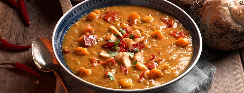 Redemption Foods Sri Lankan Vegetable Soup