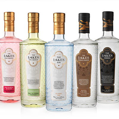 The Lakes Gins
